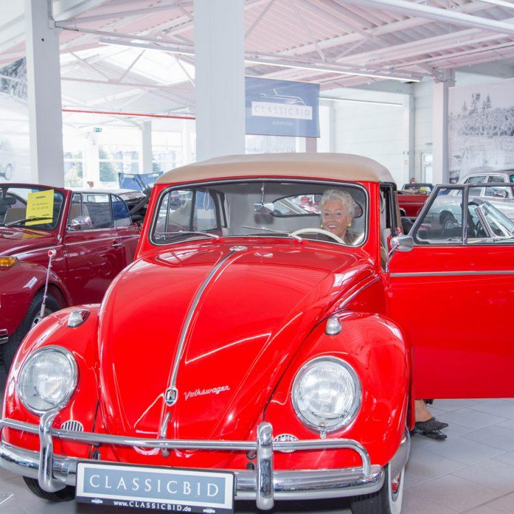 Auktion Weiterstadt