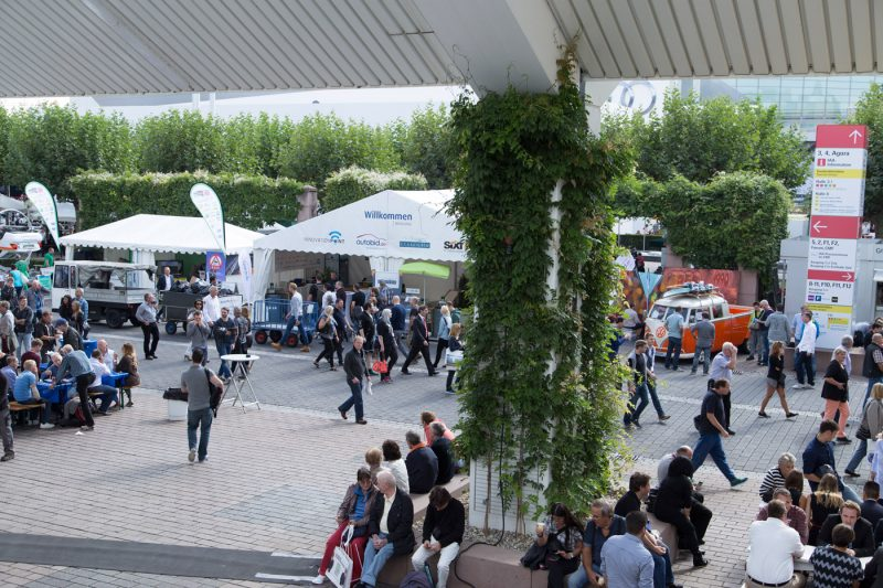 IAA Frankfurt